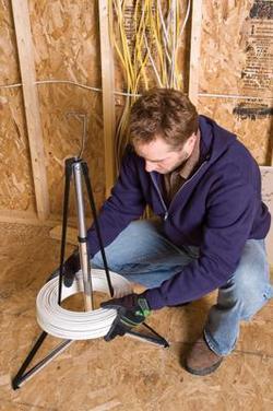 прокладка проводов и кабелей во взрывоопасных помещениях